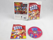 Boom Blox Nintendo Wii Complete PAL