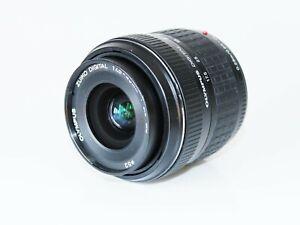 Olympus Zuiko Digital 17.5 - 45mm 3.5 - 5.6 Zoom Lens 4/3rds Mount 202076558