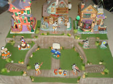 Halloween Christmas Easter Village Display Platform Base HW30 - Dept 56 Lemax