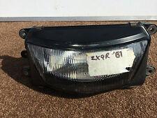 Kawasaki ZX9R B1 ZX9RB Headlight Unit