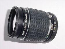 Pentax TAKUMAR 135mm F/2.5 BAYONET Mount Mnaul Focus Lens