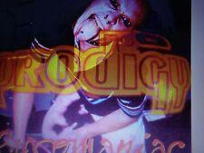 CD PRODIGY  PYROMANIAC  ULTRA RARE!!  NR MINT!!
