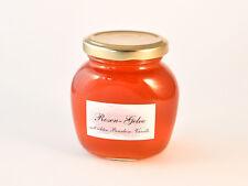 Rosengelee 250 g - aus Alten und Englischen Rosen hergestellt -