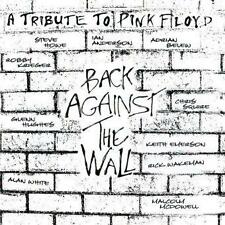 Pink Floyd-A Tribute To Back Against The Wall Doppel-CD von R.Wakeman, R.Krieger S.Lukather I.Anderson (2014)