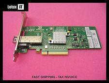 Dell Brocade 815 8GB FC Single Port Standard Profile PCIe HBA 33F8C