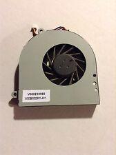 Toshiba C650 Fan V000210960