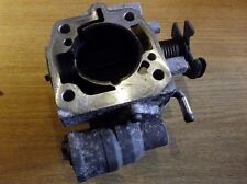 Throttle Body & ISC valve, Mazda MX-5 mk2 1.6 & 1.8, mx5 NB, 1998-2005, USED