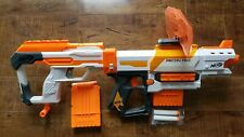 NERF N-Strike MODULUS Recon MK II + Clips + Darts + STRIKE & DEFEND UPGRADE KIT