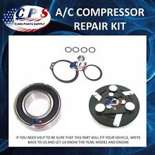 A/C AC Compressor Clutch Hub Kit Repair fits Honda Civic CR-V Acura RSX TRS090