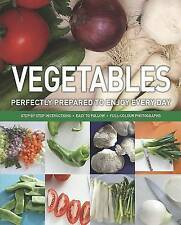 Very Good, Practical Cookery - Vegetables, , Book