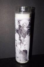 PANCHO VILLA Francisco Arango Prayer Altar Church Candle Novena CALAVERAS