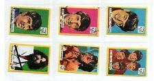 The Beatles Matchbox Label set - 1960s / 70s quite RARE