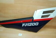 Yamaha Fj1200 1TX-Y2171-11-5X COVER, SIDE 1 Genuine NEU NOS xl2289