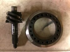 "FORD 9"" 6.20 RING AND PINION USED"