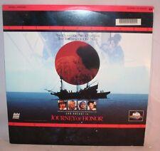 Laserdisc {7} * Journey Of Honor * David Essex Kane Kosugi Christopher Lee LTRB