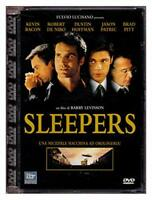 Sleepers 1^ IIF custodia SJB [SUPER JEWEL BOX] - DVD D026143