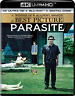 PARASITE (4K ULTRA HD/BLU-R...-PARASITE (4K ULTRA HD/BLU-RAY/DIGITA Blu-Ray NEUF