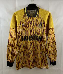Tottenham Hotspur GK Football Shirt 1991/93 Adults Large Umbro E981