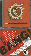 CD - FRANKIE GOES TO HOLLYWOOD Le meilleur de FGTH - BEST OF COMME NEUF LIKE NEW