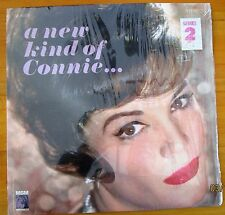 """CONNIE FRANCIS """"A NEW KIND OF CONNIE…"""" 1964 LP Vinyl Record- MGM SE-4253 (EX)"""