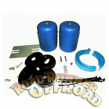 Firestone Coil Rite Airbags for Toyota Landcruiser 100 Series IFS