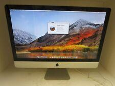 """Apple iMac 27"""" Quad-Core i5-2400 3.1GHz 16 GB 1TB Radeon HD 6970M (Mid 2011)"""