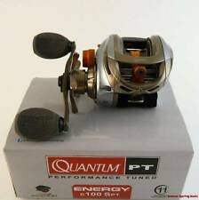 QUANTUM ENERGY E100SPTA - Baitcaster Reel -11 bearing NEW MODEL - Brand New!