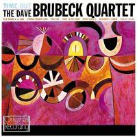 The Dave Brubeck Quartet - Time Out [CD]