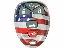 For 2007-2010 Pontiac G5 Keyless Remote Case Dorman 93731VT 2008 2009