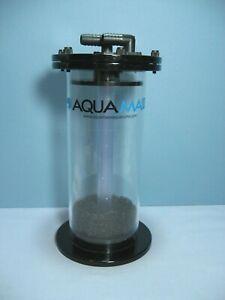 AquaMaxx Standard Media Reactor Carbon, GFO, Bio Pellets & More