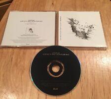 Coldplay - God Put A Smile Upon Your Face CD 2trk US promo edit oasis apparatjik