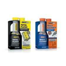 Xado Set-Atomex Total Flusch Lavado de Motor + Diesel Multi Cleaner-Motor