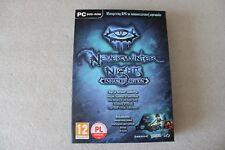 NEVERWINTER NIGHTS - ENHANCED EDITION PC DVD BOX