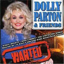 Dolly Parton & Friends (CD)