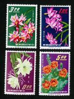 China Stamps # 1386-9 VF OG LH Catalog Value $36.25