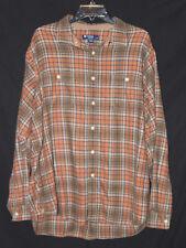 8497f447f0e Daniel Cremieux Long Sleeve Regular XL Casual Shirts for Men