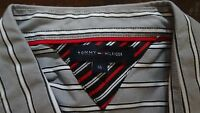 chemise TOMMY HILFIGER  manches longues taille 16 ans