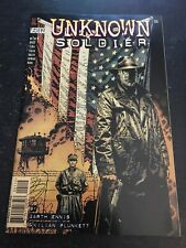 Unknown Soldier#1 Incredible Condition 9.4(1997)
