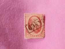 STAMPS - TIMBRE - POSTZEGELS - NEDERLAND - PAY-BAS  1864 NR. 5  (ref.NL4)