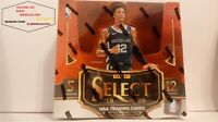 2019-2020 Panini Select TMALL CHINA Basketball LIVE GROUP BREAK T-mall China
