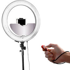 Neewer Ring Light Accessories( Mirror, Smart Phone Holder and Bluetooth Remote )