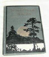 Vintage 1922 The School Book of Forestry,by Charles Lathrop Pack,Original