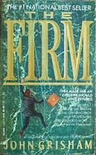The Firm by John Grisham PB GC (combine with other titles & save $'s on postage)
