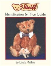 Steiff Identification & Price Guide