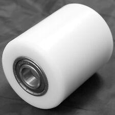 """Carico di nylon & TRANSPALLET Roller (82mm/3"""")"""