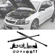 Bonnet Hood Gas Strut Lift Damper Kit 2Pcs for HONDA Mobilo Spike