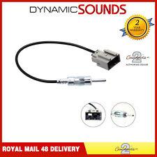 Conecta 2 CT27AA53 Din Adaptador de Antena Conector para Hyundai/Kia