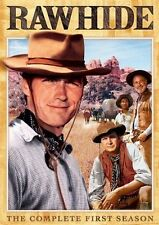 Black White Western TV Shows DVDs & Blu-ray Discs