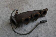 Org Audi A4 A5 A6 Q5 Q7 Facelift A7 A8 Abgaskrümmer 06E253031AC links Zylinder