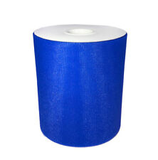 "TULLE ROLL SPOOL 6""x200 YDS (600 FT) TUTU WEDDING BOW GIFT CRAFT - Royal Blue"